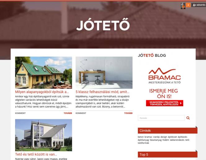 bramac-blog